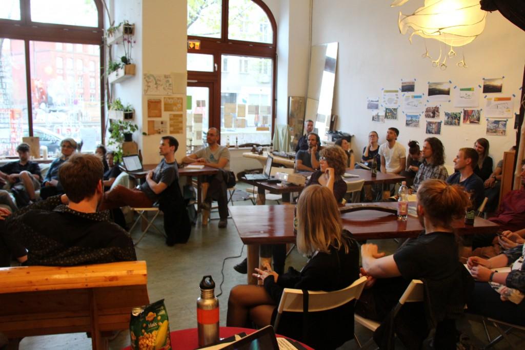 earthship salon 1
