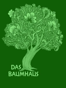 Baumhaus T in Green
