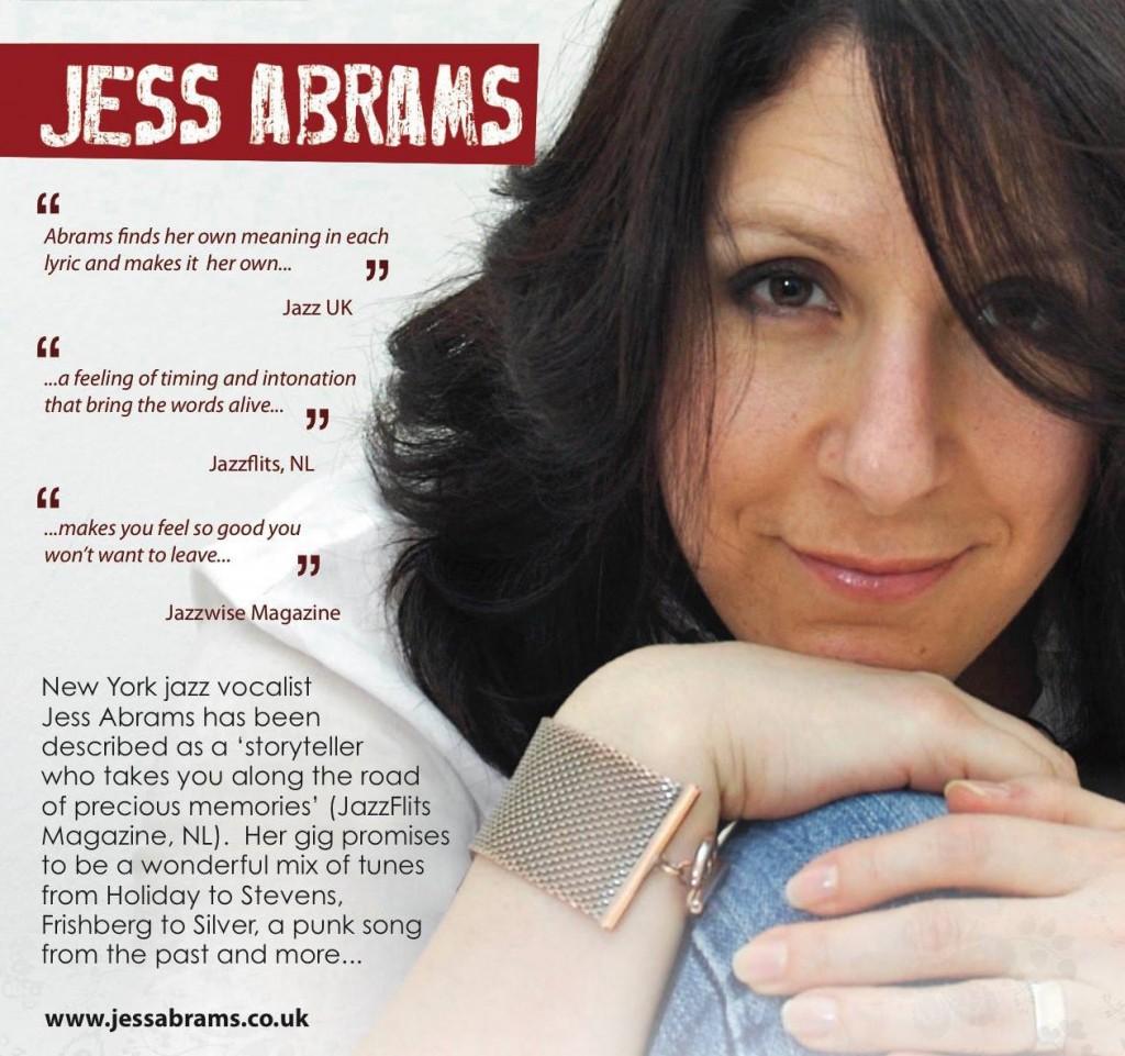 Jess Abrams