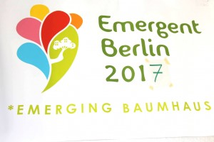 2nd Summer Organizational Gathering -Emergent Berlin Fest 2017