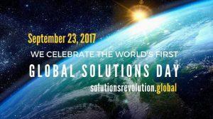 Global Solutions Day - Berlin @ Das Baumhaus Berlin | Berlin | Berlin | Germany