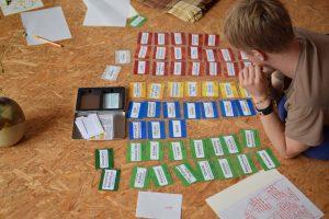 Empathische Kommunikation - GFK-Workshop