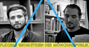 Freigang #2: Flexible Geometrien der Mönchsrepublik