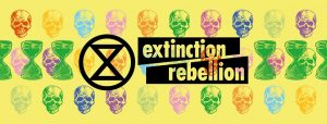 Training for Actions with Extinction Rebellion