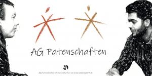 Werde Pate/in für Geflüchtete in Berlin-Wedding!
