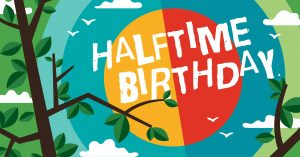 HalfTime / Halbzeit - Birthday Party with DJ/Live Performances @ Panke Culture